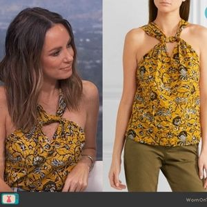 "Isabel Marant ""Acan"" top"